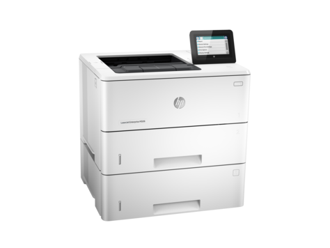 HP LaserJet Enterprise M506x Printer - F2A70A-41688