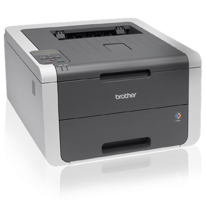 Brother HL-3140CW Digital Color Printer with Wireless Networking - HL-3140CW-41776