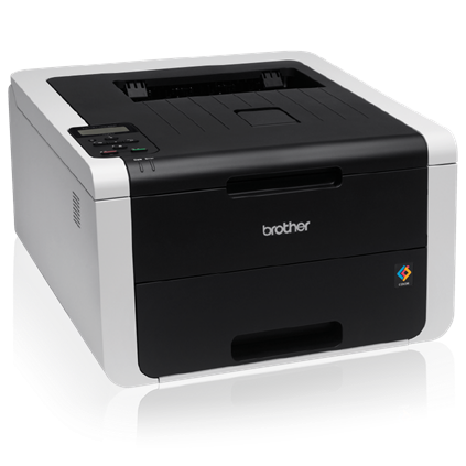 Brother HL-3170CDW Digital Color Printer with Wireless Networking and Duplex - HL-3170CDW-41770