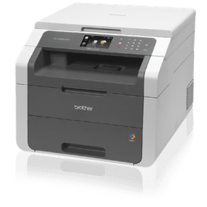 Brother HL-3180CDW Digital Color Printer with Convenience Copying and Scanning - HL-3180CDW-0
