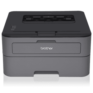 Brother HL-L2300D Compact, Personal Laser Printer - HL-L2300D-0