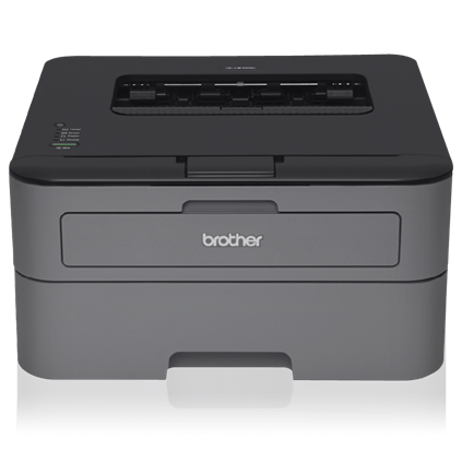 Brother HL-L2320D Compact, Personal Laser Printer with Duplex - HL-L2320D-41803