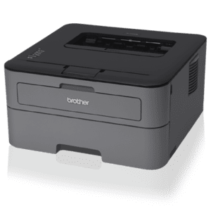 Brother HL-L2320D Compact, Personal Laser Printer with Duplex - HL-L2320D-0