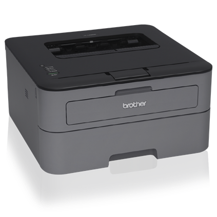 Brother HL-L2320D Compact, Personal Laser Printer with Duplex - HL-L2320D-41802