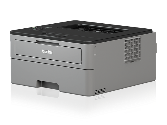Brother HL-L2350DW Monochrome Compact Laser Printer with Wireless and Duplex Printing - HL-L2350DW-41751