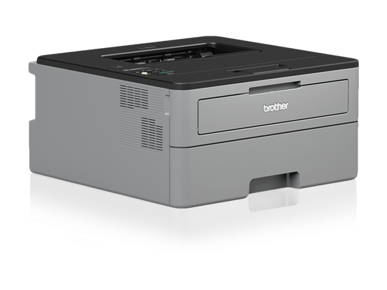 Brother HL-L2350DW Monochrome Compact Laser Printer with Wireless and Duplex Printing - HL-L2350DW-41752