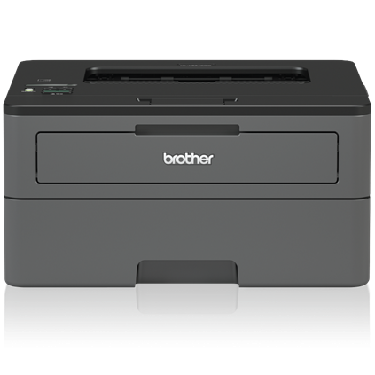 Brother HL-L2370DW XL Extended Print Monochrome Compact Laser Printer - HL-L2370DW XL -41871