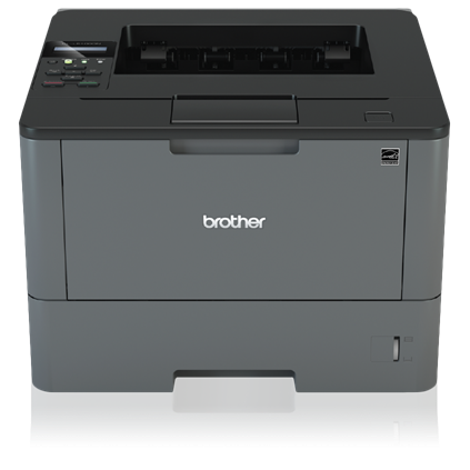 Brother HL-L5100DN Business Laser Printer with Networking and Duplex - HL-L5100DN-41790