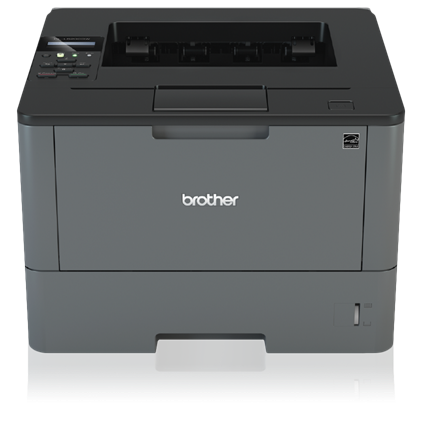 Brother HL-L5200DW Business Laser Printer with Wireless Networking and Duplex Printing - HL-L5200DW-41853