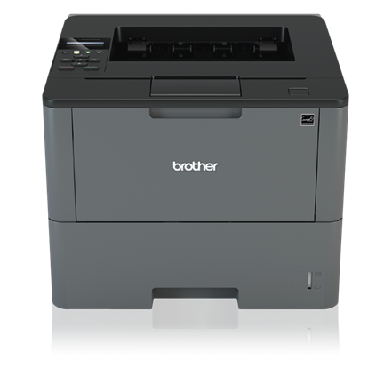 Brother HL-L6200DW Business Laser Printer with Wireless Networking, Duplex Printing - HL-L6200DW-41772