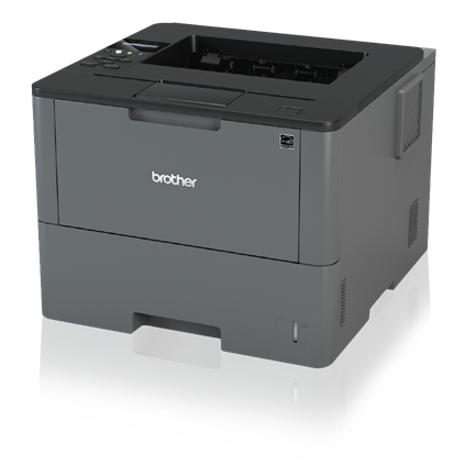 Brother HL-L6200DW Business Laser Printer with Wireless Networking, Duplex Printing - HL-L6200DW-0