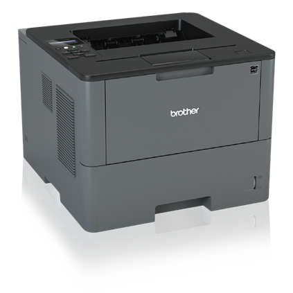 Brother HL-L6200DW Business Laser Printer with Wireless Networking, Duplex Printing - HL-L6200DW-41773