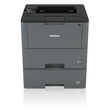 Brother HL-L6200DWT Business Laser Printer with Wireless Networking, Duplex Printing, and Dual Paper Trays - HL-L6200DWT-41856