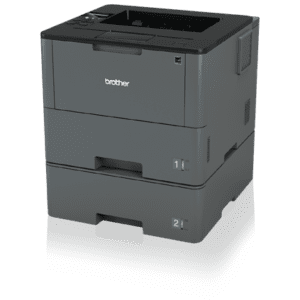 Brother HL-L6200DWT Business Laser Printer with Wireless Networking, Duplex Printing, and Dual Paper Trays - HL-L6200DWT-0