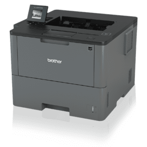 Brother HL-L6300DW Business Laser Printer for Mid-Size Workgroups - HL-L6300DW-0