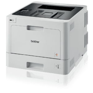 Brother HL-L8260CDW Business Color Laser Printer with Duplex Printing and Wireless Networking - HL-L8260CDW-0