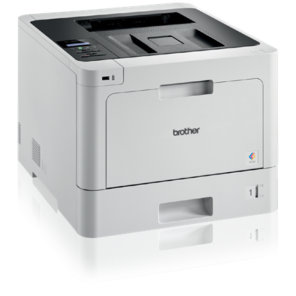 Brother HL-L8260CDW Business Color Laser Printer with Duplex Printing and Wireless Networking - HL-L8260CDW-41863