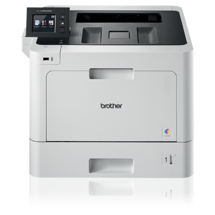 Brother HL-L8360CDW Business Color Laser Printer with Duplex Printing and Wireless Networking - HL-L8360CDW-41787
