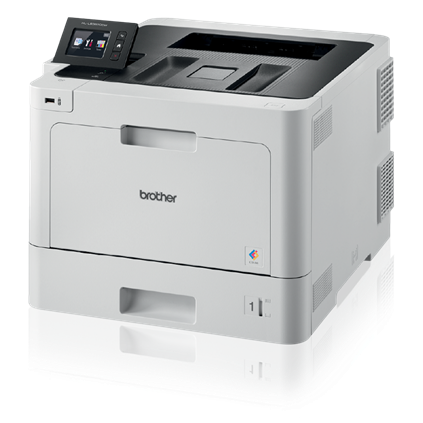Brother HL-L8360CDW Business Color Laser Printer with Duplex Printing and Wireless Networking - HL-L8360CDW-0