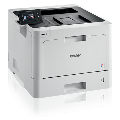 Brother HL-L8360CDW Business Color Laser Printer with Duplex Printing and Wireless Networking - HL-L8360CDW-41788