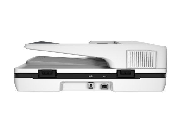 HP ScanJet Pro 3500 f1 Flatbed Scanner - L2741A-41733