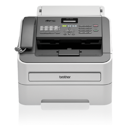Brother MFC-7240 Compact Laser All-in-One Printer - MFC-7240-41883