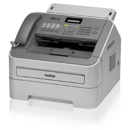 Brother MFC-7240 Compact Laser All-in-One Printer - MFC-7240-0
