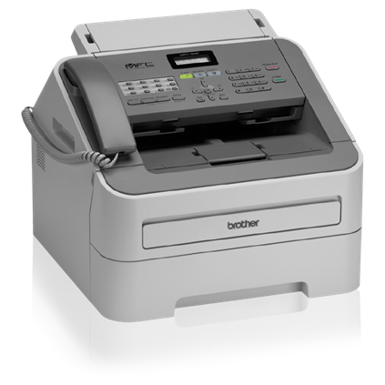 Brother MFC-7240 Compact Laser All-in-One Printer - MFC-7240-41884