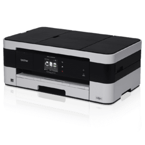 "Brother MFC-J4420DW Business Smart Inkjet All-in-One with up to 11""x17"" Printing and Auto Document Feeder - MFC-J4420DW-0"