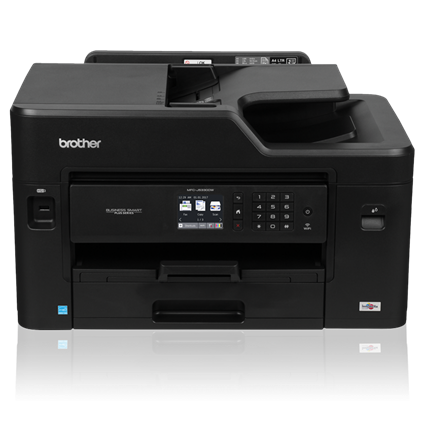 Brother MFC-J5330DW Business Smart Plus Color Inkjet All-in-One - MFC-J5330DW-41850