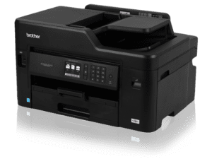 Brother MFC-J5330DW Business Smart Plus Color Inkjet All-in-One - MFC-J5330DW-0
