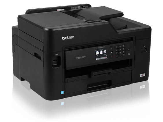 Brother MFC-J5330DW Business Smart Plus Color Inkjet All-in-One - MFC-J5330DW-41851