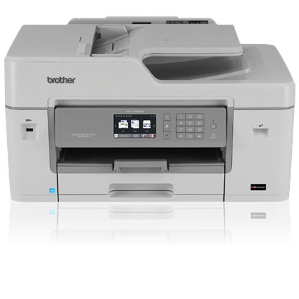 Brother MFC-J6535DW Business Smart Pro with INKvestment Cartridges - MFC-J6535DW -41847