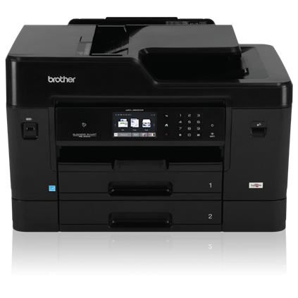 Brother MFC-J6930DW Business Smart Pro Color Inkjet All-in-One - MFC-J6930DW-41826