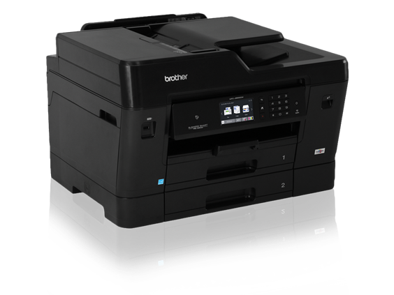 Brother MFC-J6930DW Business Smart Pro Color Inkjet All-in-One - MFC-J6930DW-41827