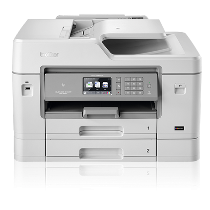 Brother MFC-J6935DW Business Smart Pro with INKvestment Cartridges - MFC-J6935DW-41820