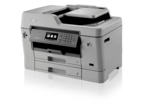 Brother MFC-J6935DW Business Smart Pro with INKvestment Cartridges - MFC-J6935DW-0