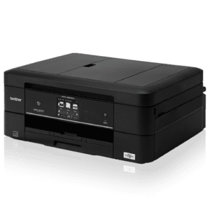Brother MFC-J880DW Compact & Easy to Connect Inkjet All-in-One - MFC-J880DW-0