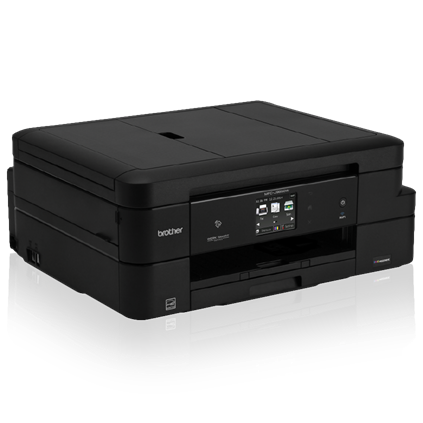 Brother MFC-J985DW Work Smart All-in-One with INKvestment Cartridges - MFC-J985DW-41815