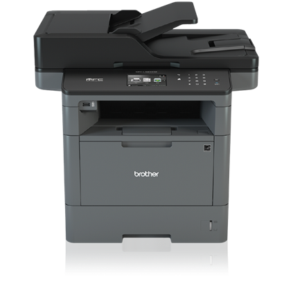 Brother MFC-L5800DW Business Laser All-in-One with Duplex Printing and Wireless Networking - MFC-L5800DW-41796