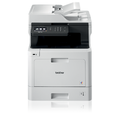 Brother MFC-L8610CDW Business Color Laser All-in-One with Duplex Printing and Wireless Networking - MFC-L8610CDW-41809