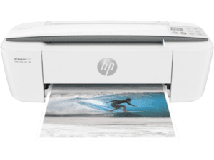 HP DeskJet 3755 All-in-One Printer - J9V91A-0