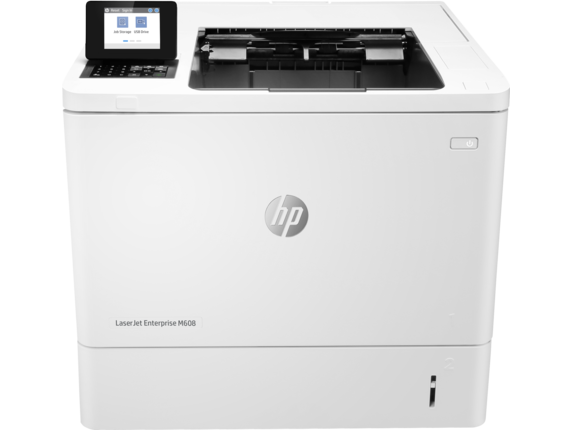 HP LaserJet Enterprise M608dn - K0Q18A-42156
