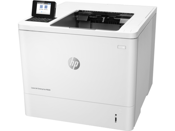 HP LaserJet Enterprise M608dn - K0Q18A-0