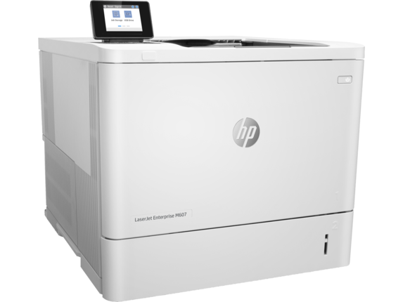 HP LaserJet Enterprise M607n - K0Q14A-42054