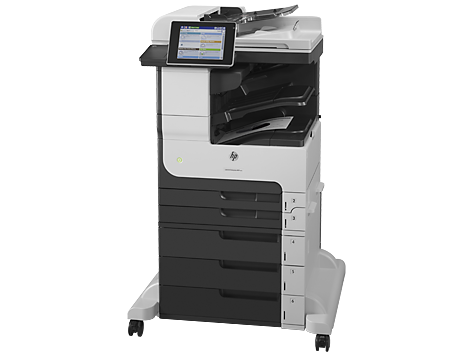 HP LaserJet Enterprise MFP M725z-42037