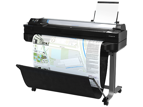 HP Designjet T520 36-in ePrinter - CQ893A-42004