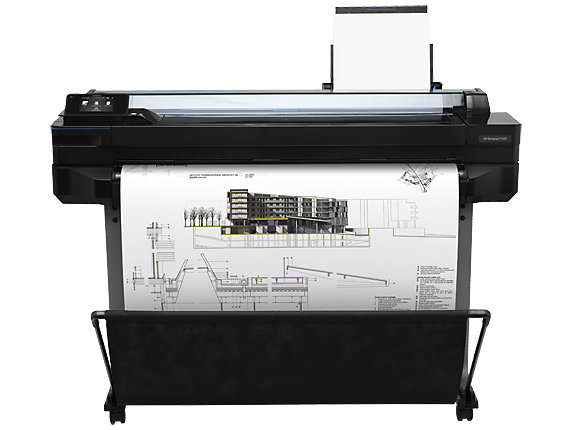 HP Designjet T520 36-in ePrinter - CQ893A-42002