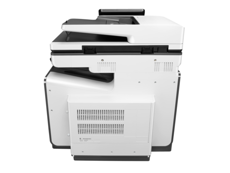 HP PageWide Enterprise Color MFP 586f - G1W40A-42145