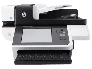 HP Digital Sender Flow 8500 fn1 Document Capture Workstation - L2719A-0